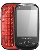 Samsung Genio Slide
