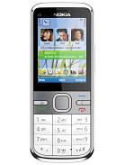 Nokia - C5