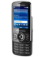 Sony Ericsson - Spiro W100i
