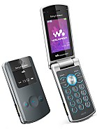 Sony Ericsson - W508