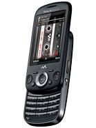 Sony Ericsson - Zylo W20i
