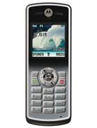 Motorola - W181