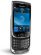 Blackberry - Torch 9800