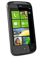HTC - 7 Mozart