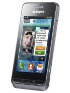 Samsung - S7230 Wave