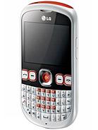 LG - C300 Town