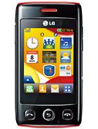 LG - Cookie Lite T300