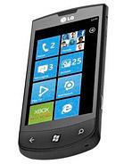 LG - E900 Optimus 7