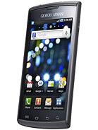 Samsung Galaxy S Armani i9010