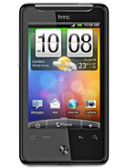 HTC - Aria