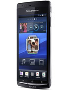 Sony Ericsson - Xperia Arc