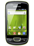 Samsung - Galaxy Mini S5570