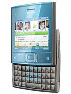 Nokia - X5-01