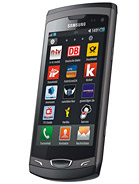 Samsung S8530 Wave 2