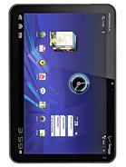 Motorola - Xoom 32GB WiFi
