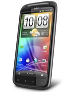HTC - Sensation