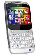 HTC - ChaCha