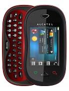 Alcatel - OT 880