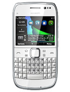 Nokia - E6