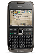 Nokia - E73