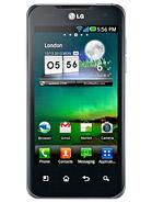 LG - Optimus 2X