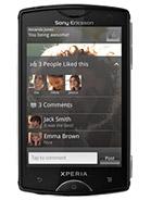 Sony Ericsson - Xperia mini