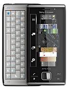Sony Ericsson - Xperia X2