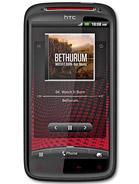 HTC - Sensation XE