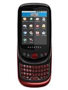 Alcatel - OT 980