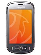 Huawei - U8220