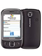 Huawei - U7510