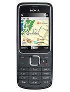 Nokia - 2710 Navigation Edition