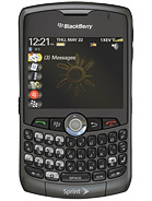 Sell Blackberry 8330 Curve