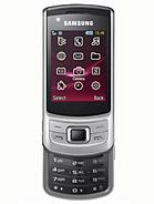 Samsung - S6700