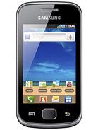 Samsung - Galaxy Gio S5660