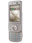 Nokia - 6260 Slide