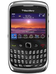 Blackberry - Curve 3G 9300