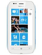 Nokia - Lumia 710