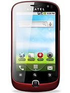 Alcatel - OT 990