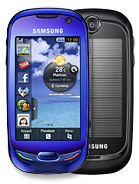 Samsung - S7550 Blue Earth