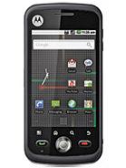Motorola - Quench XT5 XT502
