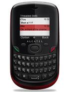Alcatel - OT 355