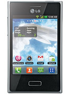 LG - Optimus L3 E400