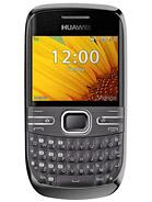 Huawei G6603