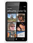 Nokia - Lumia 900