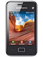 Samsung S5220 Star 3