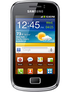 Samsung - Galaxy mini 2 S6500