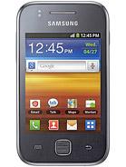 Samsung Galaxy Y S5363