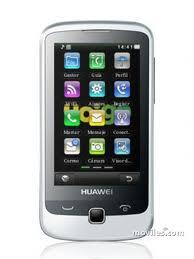 Huawei - G7210