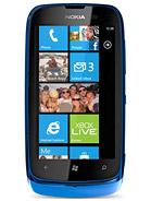 Nokia - Lumia 610